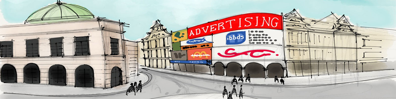 Advertising Solutions by ibbds