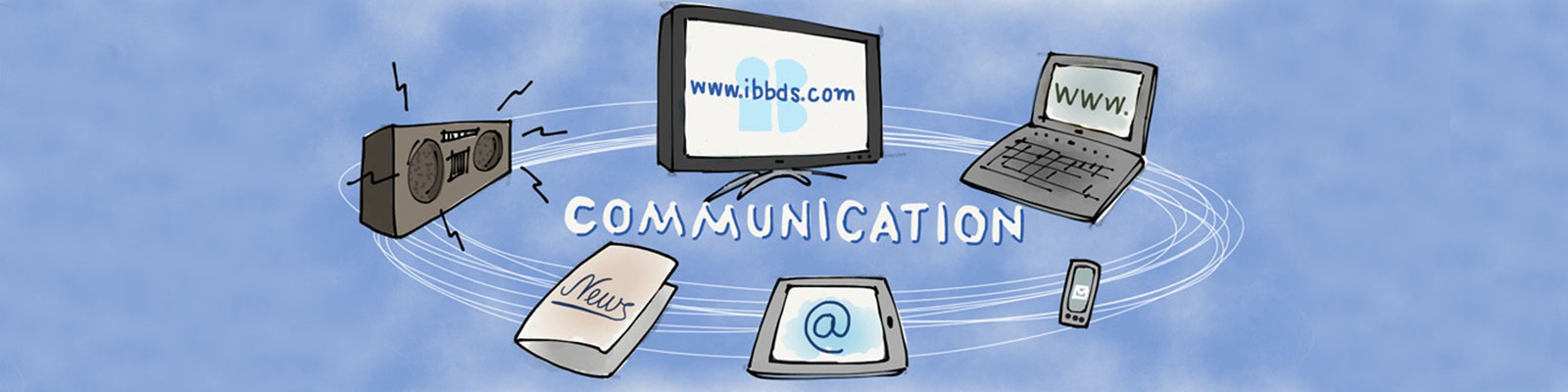 Communication Solutions by ibbds