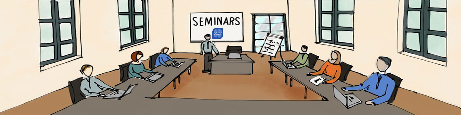 Seminars Solutions by ibbds