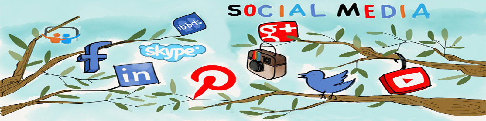 Social Media Solutions by ibbds