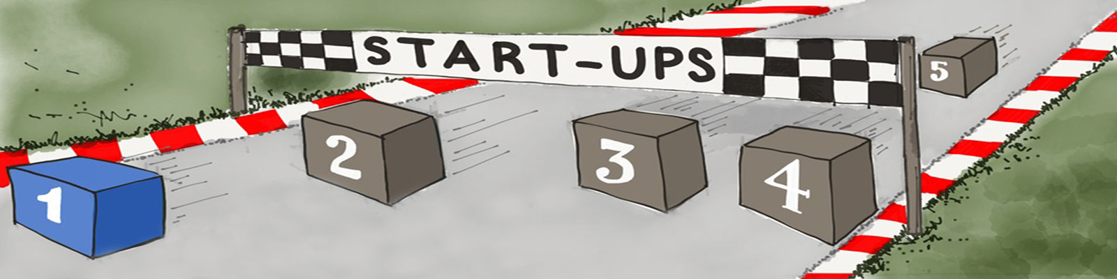 Start-Ups Solutions by ibbds